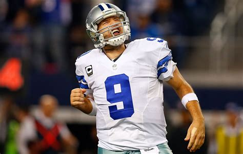 NFL: 5 Teams Tony Romo Could Play For Next Season If He