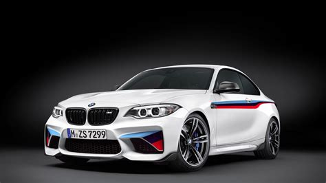 2016 BMW M2 Coupe M Performance Parts Wallpapers | HD
